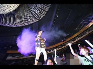 歌舞伎町のカイザーが場内を沸かせます!!