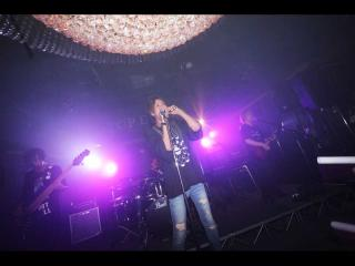 本当のバンドのライブみたい!!