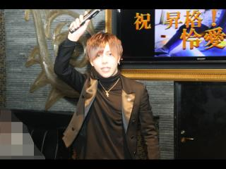 次は今年月間売上2300万円を達成した怜愛副主任!!