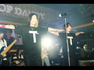 翔平部長と周副主任は「TT兄弟」のネタを披露してくれまいした!店内も大盛り上がりでした!