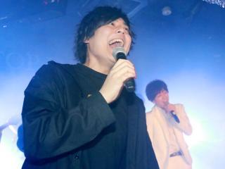 岬PMも登場で清水翔太の花束の代わりにメロディーを歌います!